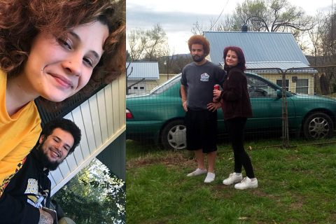 Montgomery County Sheriff's Office asks for the public's help locating Missing Juvenile Sydny Lyon.