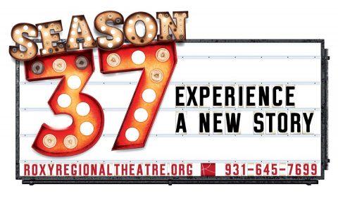 Roxy Regional Theatre - Season 37