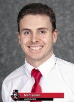 2018-19 APSU Baseball - Matt Joslin