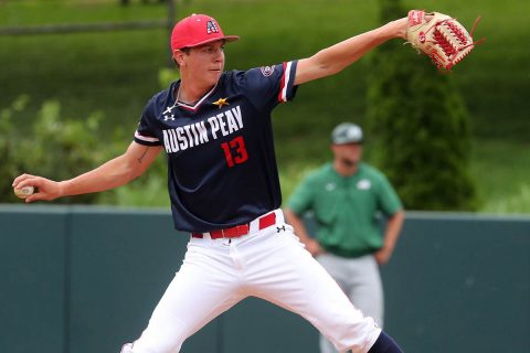Austin Peay Baseball is on the road Tuesday to play the Tennessee Vols at Lindsey Nelson Stadium. (APSU Sports Information)