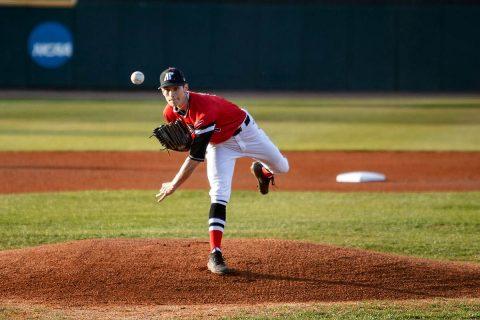 Austin Peay Baseball begins final regular season four game homestand Tuesday when the Govs host Western Kentucky. (APSU Sports Information)