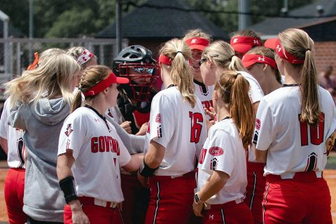 Austin Peay softball team finishes the 2019 regular-season when it travels to UT Martin and SIU Edwardsville this weekend. (APSU Sports Information)