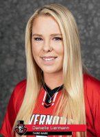 2019 APSU Softball - Danielle Liermann