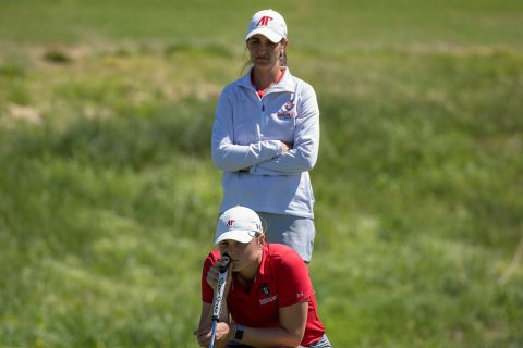 Amy McCollum has resigned as the Austin Peay Women's Golf head coach. (APSU Sports Information)