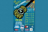 2019 Downtown Commons' Downtown @ Sundown Concert Series