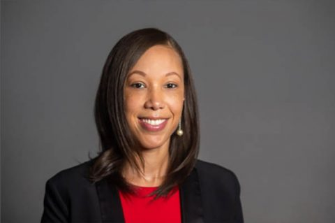 Austin Peay State University executive director and chief human resources officer Sheraine Gilliam-Holmes. (APSU)