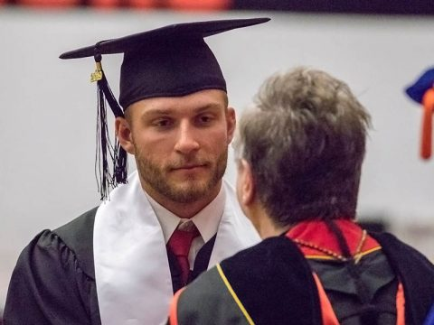 Austin Peay Baseball got it's best ever APR for the fifth year in a row. (APSU Sports Information)
