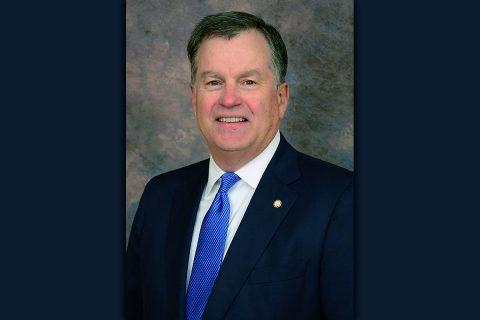 District 22 Tennessee State Senator Bill Powers.