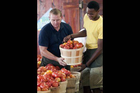 Tennessee Farmer's Market