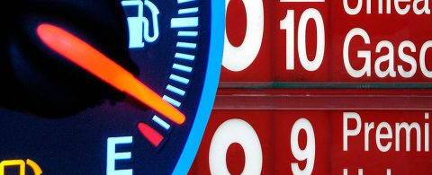 Gas Prices at the Pump are Stabilizing. (AAA)