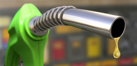 Unexpected drop in gas demand leads to lower prices at the pump. (AAA)