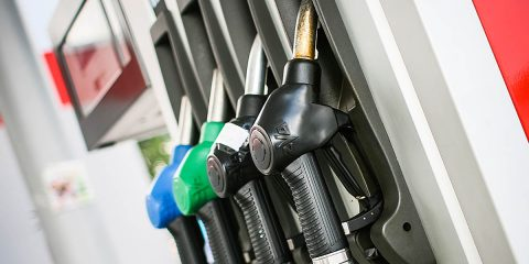 Gas prices continue to decline at the pump. (AAA)