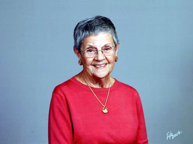 Hazel S. Irwin