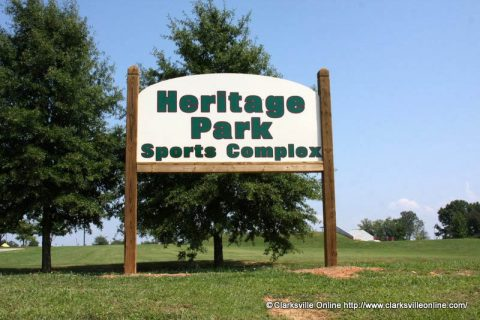 Annual Tobacco Stick Softball Game will take place at the Heritage Park Sports Complex.