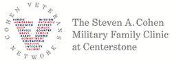 Steven A. Cohen Military Family Clinic at Centerstone