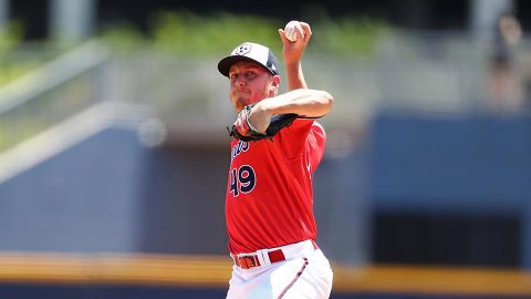Nashville Sounds close 13-Day Homestand with 7-4 Setback against New Orleans Baby Cakes. (Nashville Sounds)