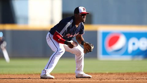 Nashville Sounds erases five-run deficit but lose to Reno Aces in the bottom of the 9th. (Nashville Sounds)