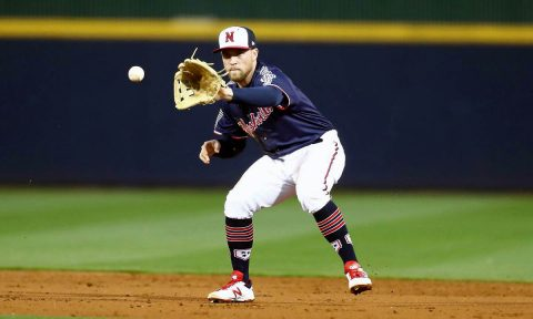 Nashville Sounds allows 5 runs in 8th inning to fall in Game 4 to New Orleans Baby Cakes, Sunday. (Nashville Sounds)