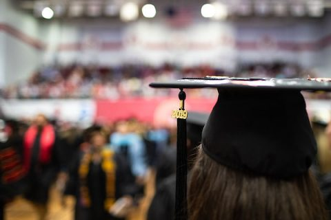 Austin Peay will hold a Summer 2019 Graduation Gala for APSU Students graduating in August. (APSU)