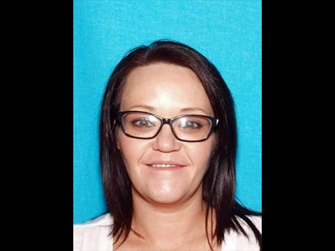 Clarksville Police request public's help finding Suicidal Woman Amber Jagers.