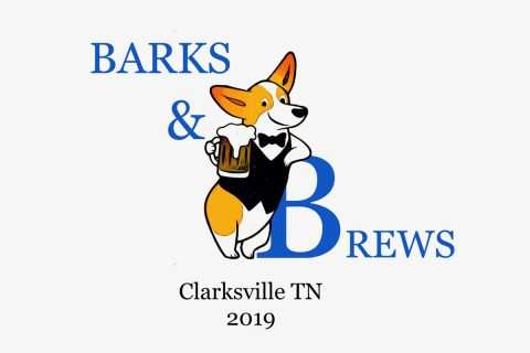 Barks & Brews is set for August 24th, 2019.