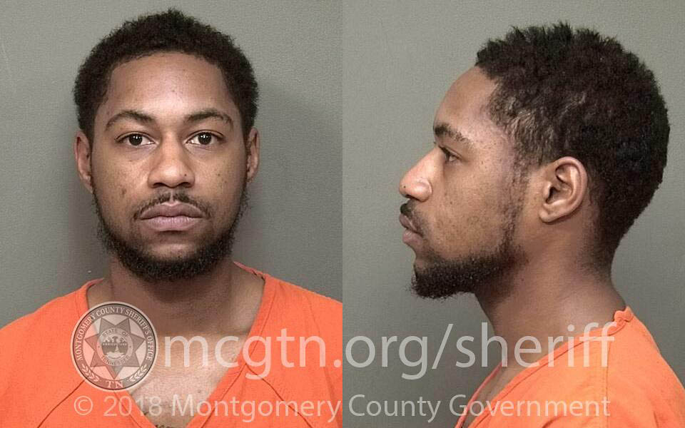 Christopher Smith has been arrest by Clarksville Police and charged with Two Counts of Aggravated Assault, Child Abuse and Neglect, Child Restraint Device, Simple Possession, and Unlawful Drug Paraphernalia.