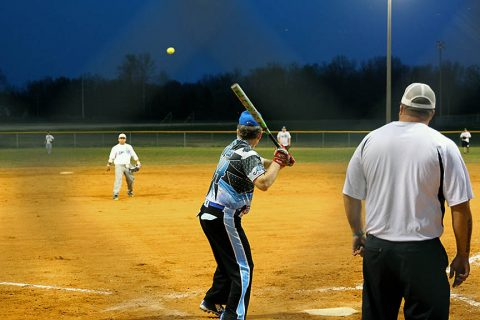 Heritage Park registration deadline is July 8th for Clarksville Parks and Recreation Fall Adult Softball Leagues.