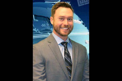 Paul Nelson, Clarksville Transit System Interim Director.