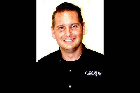 Clarksville Building and Codes Department interim Director David Smith
