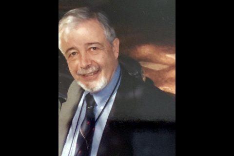 Late Austin Peay State University professor Dr. Arthur J. Eaves. (APSU)