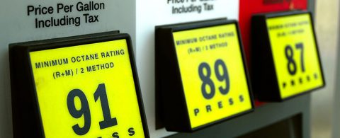 According to AAA, U.S. Gasoline Inventories continue to grow. (AAA)
