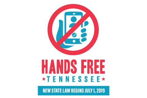 Hands Free Tennessee