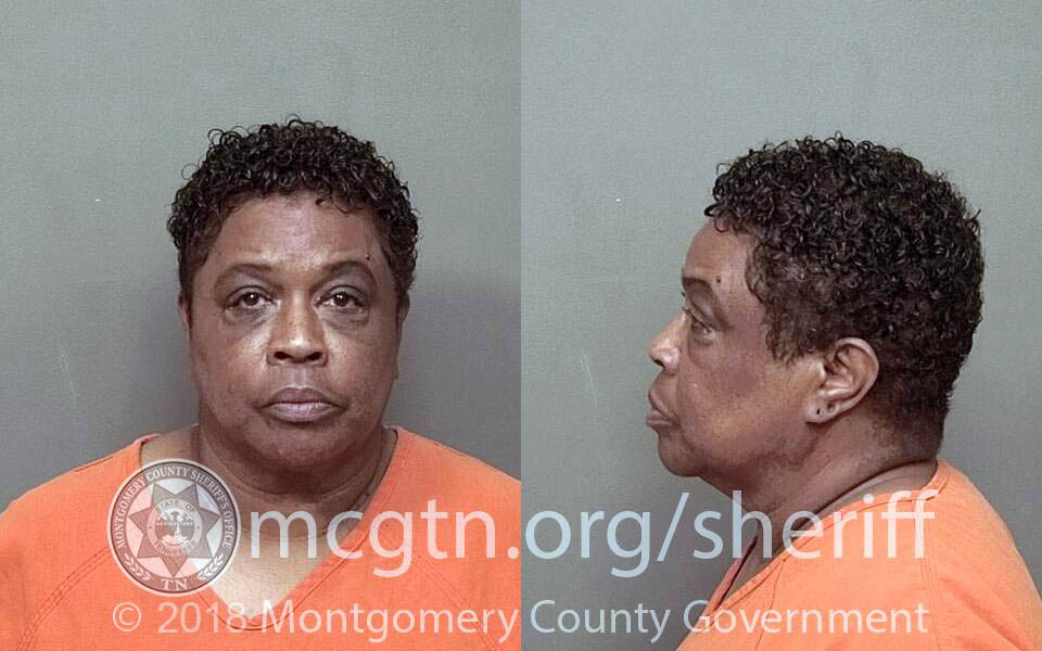 Clarksville Police arrest Lori Johnson for Child Abuse