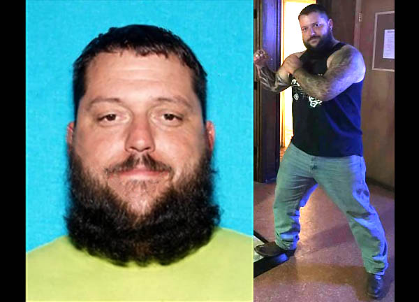 Clarksville Police Are Searching For Michael Craft For Longhorn