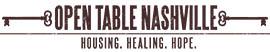 Open Table Nashville