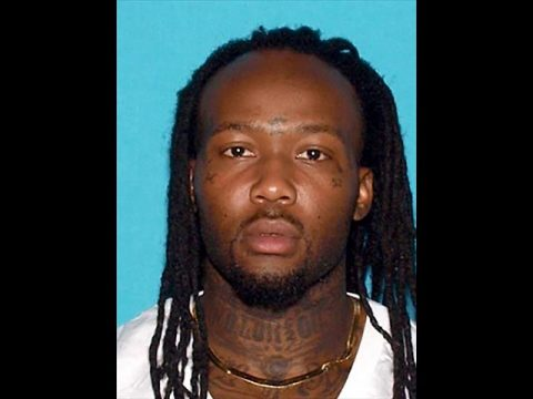 Ramon Gholston is wanted by Clarksville Police for a robbery that happened on Power Street.