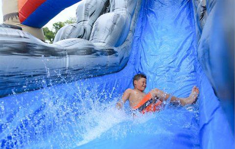 Nashville Zoo to hold Summer Splash H2Oliday on July 6th. (Amiee Stubbs)