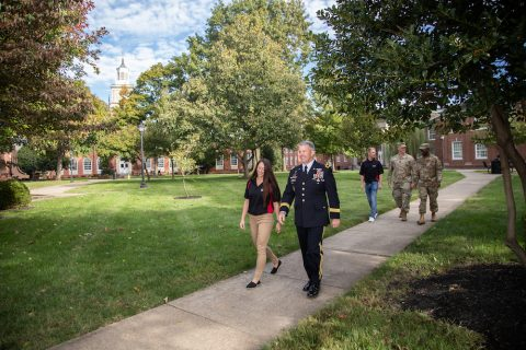 PELP scholarships available to military-affiliated students at Austin Peay. (APSU)