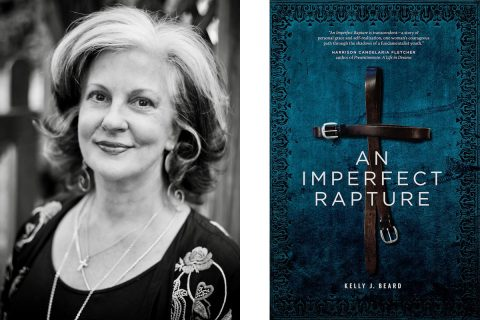 An Imperfect Rapture by author, Kelly J. Beard