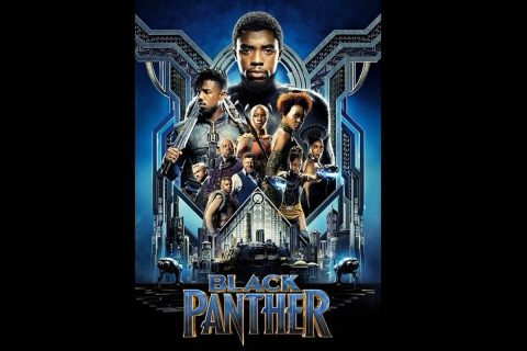 """Black Panther"" playing this Saturday at Movies in the Park."