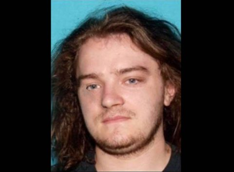 Montgomery County Sheriff's Office is looking for Blake Thomas Ludy for the shooting at Rotary Park Sunday morning.