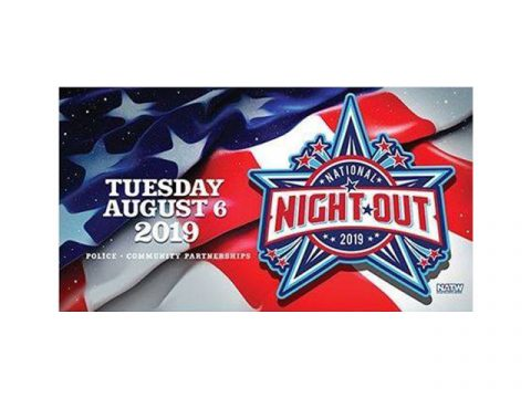 Clarksville Police Department to host National Night Out