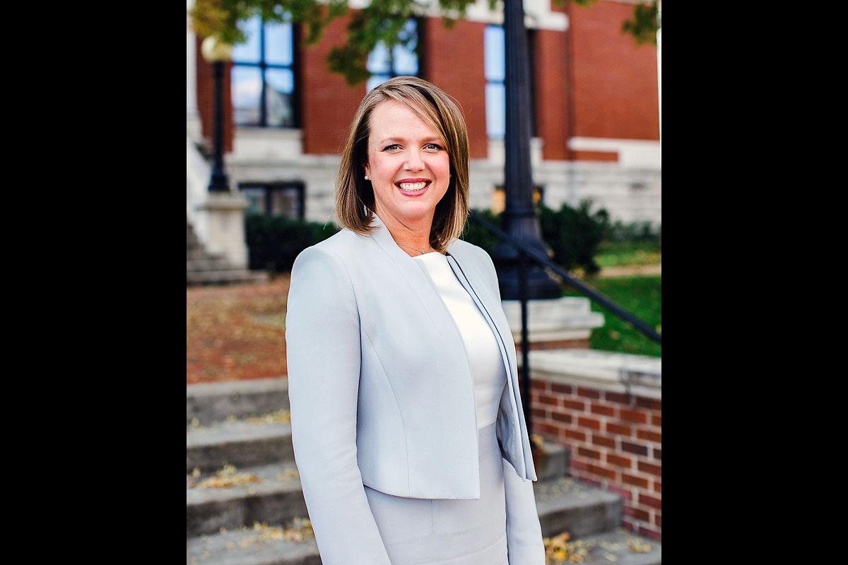 Austin Peay Summer Commencement speaker to be Circuit Court Judge Kathryn Olita. (APSU)