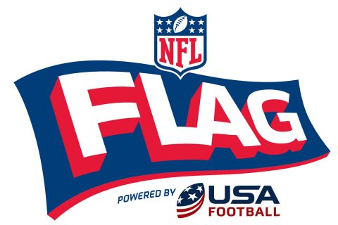 NFL Flag Fooball league