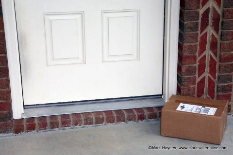 Monday, July 15th, and Tuesday, July 16th, are expected to be the biggest online shopping days of the year. As millions of American's take advantage of online deals, State Farm is providing tips on how to protect your home and packages from the hands of porch pirates.