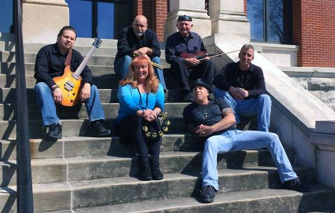 Queen City Committee to play at Southside Summer Nights concert at Historic Collinsville Pioneer Settlement, July 26th.