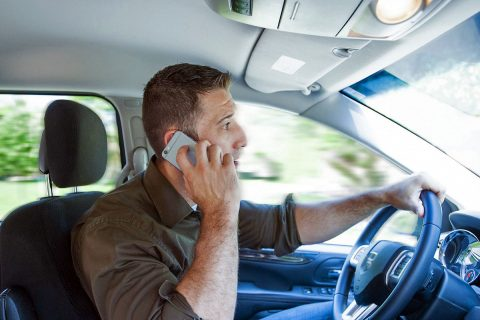 Drivers with advanced safety tech are taking more risks! (State Farm)