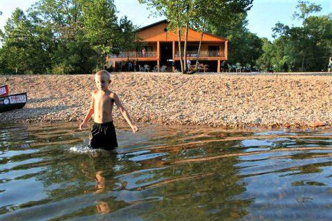 The Rivers Edge Resort