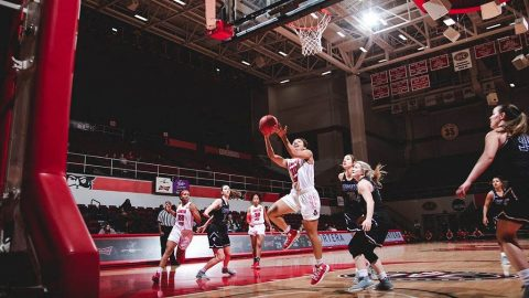 Austin Peay Women's Basketball announces 2019-2020 schedule. (APSU Sports Information)