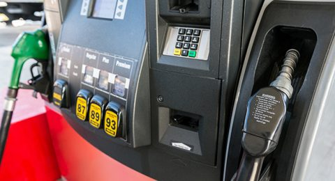 All Metro Areas in Tennseee have average prices below $2.00 per Gallon. (AAA)
